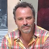 Diego M. Gradali