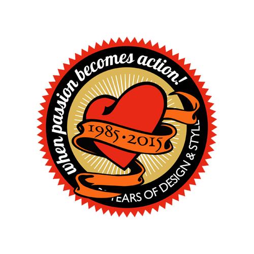 Logo 1985/2015 – 1