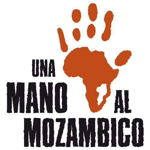 UNA MANO AL MOZAMBICO