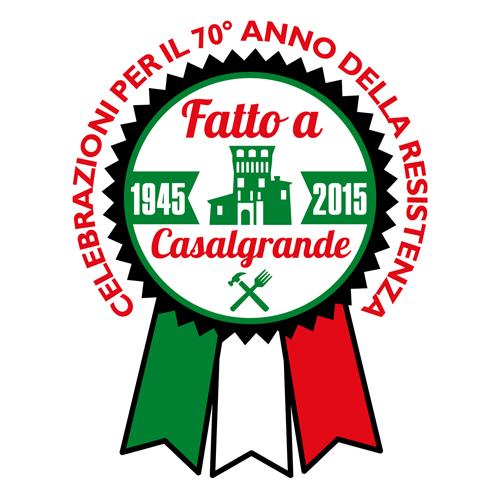 FATTO A CASALGRANDE / 70°