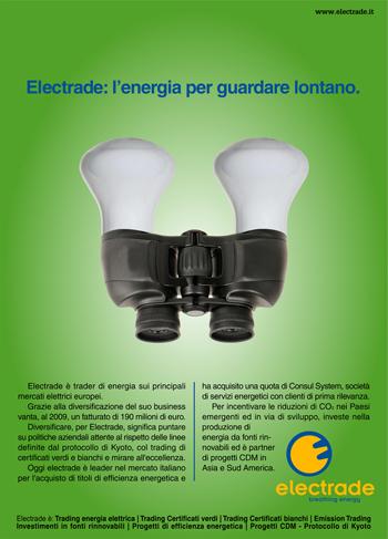 ELECTRADE / 1