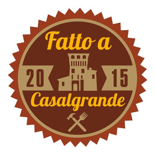 FATTO A CASALGRANDE