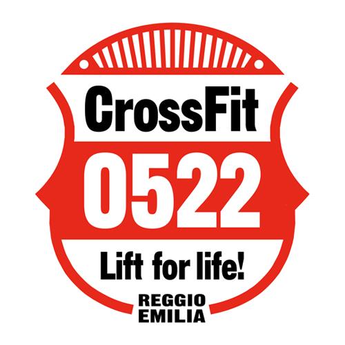 CROSSFIT 0522
