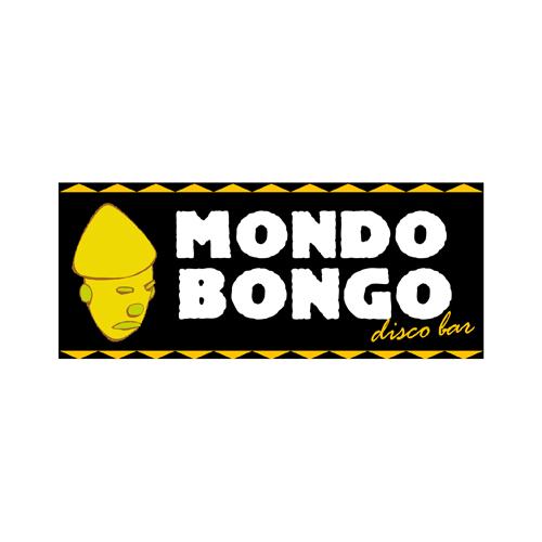 MONDO BONGO / DISCO BAR