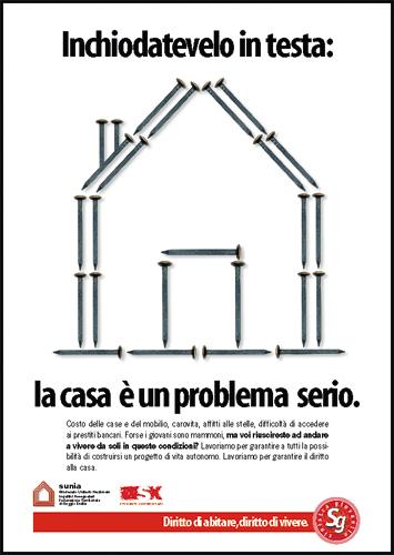 PROBLEMA CASA 1 / SG