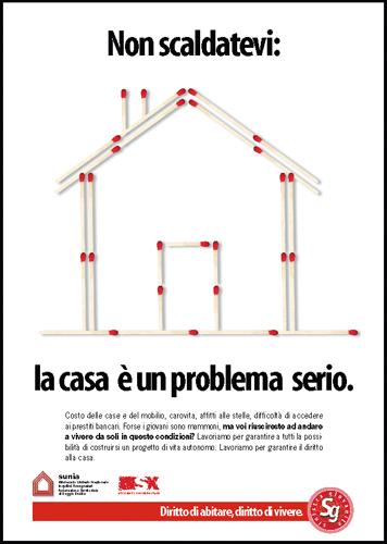 PROBLEMA CASA 3 / SG