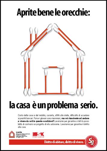 PROBLEMA CASA 2 / SG