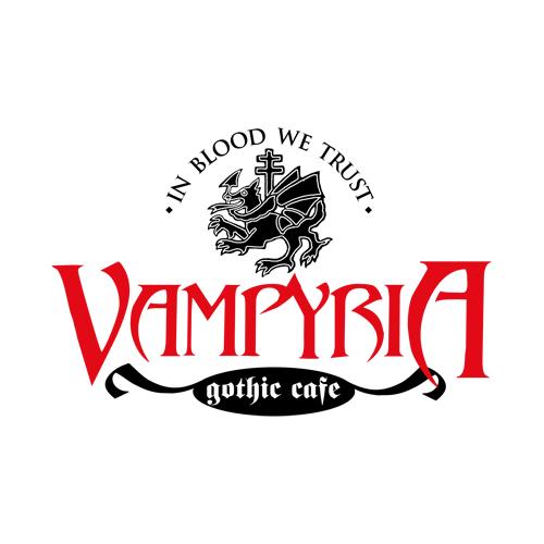 VAMPYRIA GOTHIC CAFE'