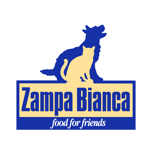 ZAMPA BIANCA / FOOD FOR FRIENDS 1