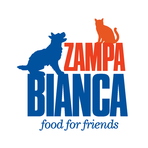 ZAMPA BIANCA / FOOD FOR FRIENDS 2
