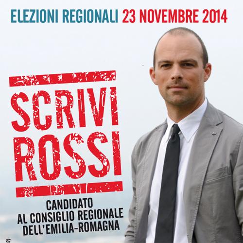 ANDREA ROSSI REGIONALI 2014